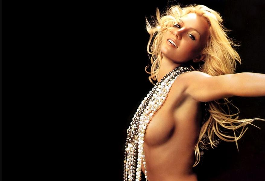 фотки певиц голые