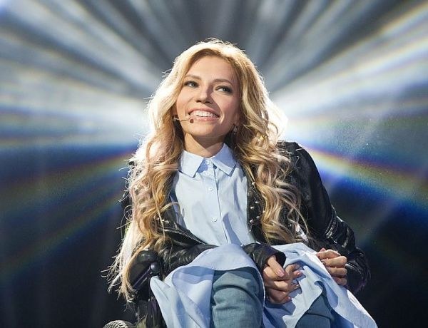Юлия Самойлова Евровидение-2017 Украина